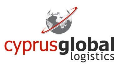 Cyprus Global Logistics Logo