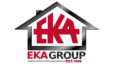 EKA Group Logo