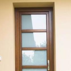 Massif External Doors